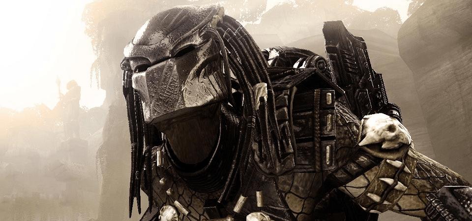 Top 10 Badass Predators | AvP Central