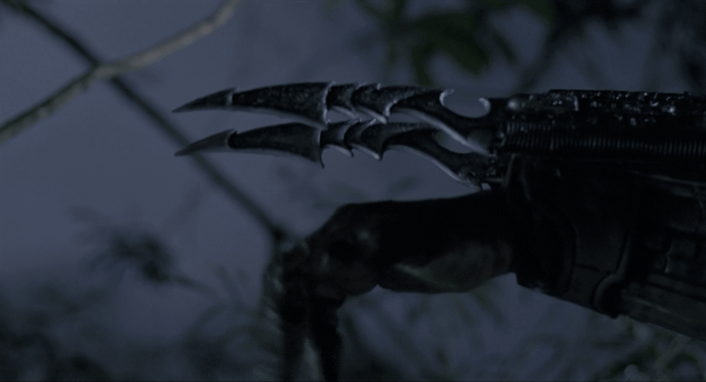 Top 10 Predator Weapons | AvP Central